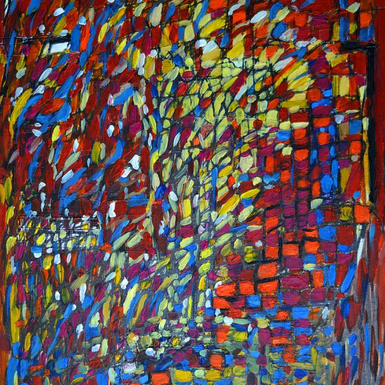 02 colorfull chaos | Storimans Therapie