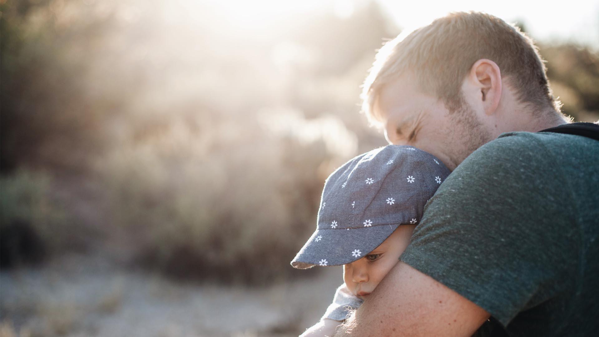 Vaderdag | ADHD | HSP | ADD | Storimans Therapie