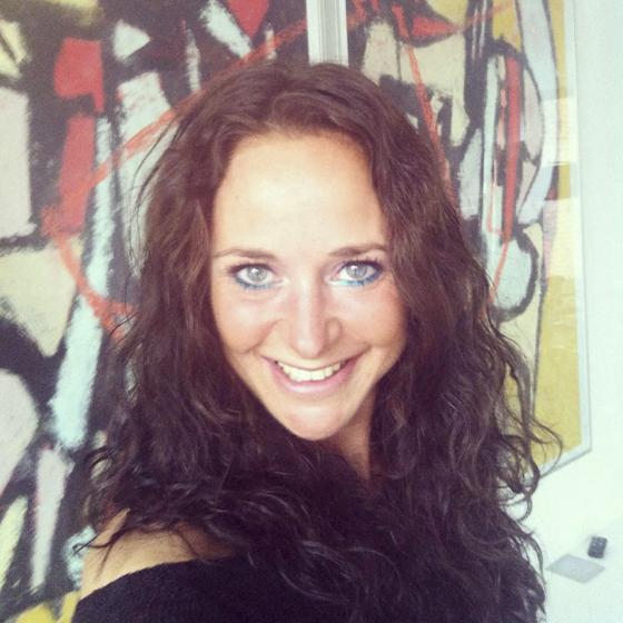 Michelle Storimans   Storimans Therapie