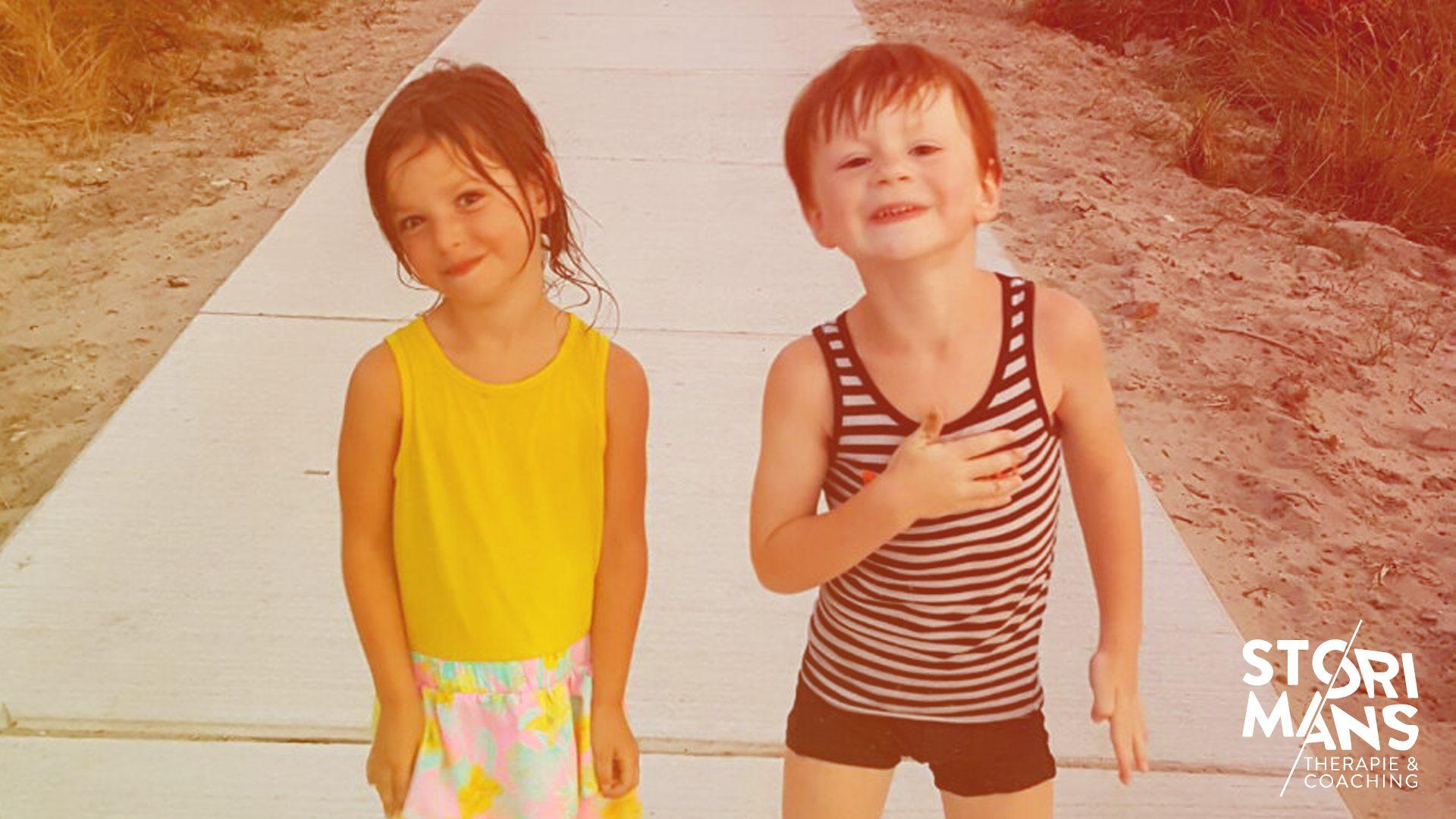 Nieuwetijdskinderen AD(H) en of hoogsensitiviteit   Storimans Therapie