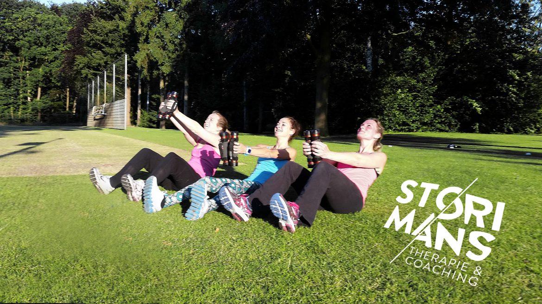 xco outdoor Storimans Therapie 10 juni 2015
