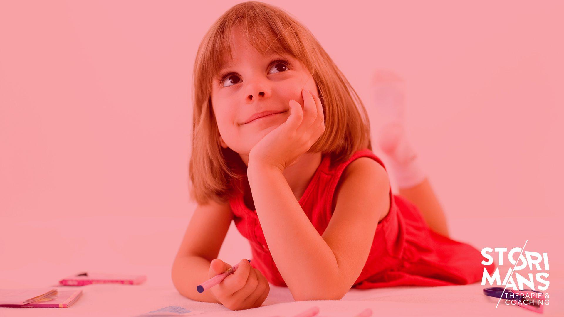 Minder medicatie ADHD | ADD | HSP door therapie | Storimans Therapie